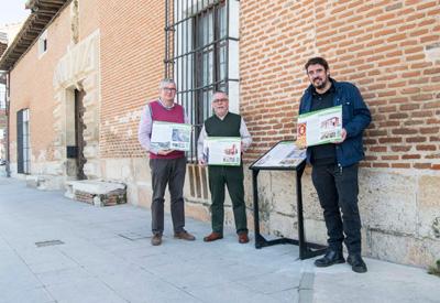 El ayuntamiento de Marchamalo ha señalizado diversos espacios históricos