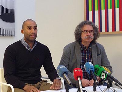Engonga presentó la programación de primavera del Museo Sobrino
