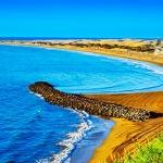 Hoy se abre el plazo de inscripción para el programa Salud y Playa 2017