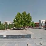 La Plaza de los Caídos pasa a denominarse Plaza de España