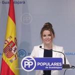 """Valdenebro: """"Lo que ha hecho Page con el Centro de Salud de Azuqueca, otro ejemplo más de su nulo interés por Guadalajara"""""""