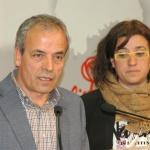 El PSOE denuncia que PP gobernará el Ayuntamiento de El Casar con concejales tránsfugas