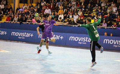 El Quabit Guadalajara ganó con soltura al Valladolid
