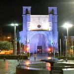 La iglesia de San Ginés se teñirá de azul en el Día Mundial del Autismo