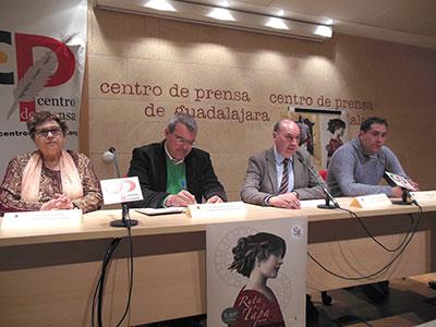 Presentación del Concurso de Pinchos Medievales y de a Ruta de la Tapa