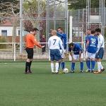 Yunquera y El Casar se reparten los puntos (0-0)