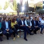 """Rivera: """"Los dueños de nuestros escaños son los ciudadanos"""""""