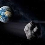 Un gran asteroide nos visita el 19 de abril: ¿Un peligro real?