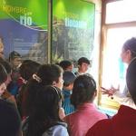 Este sábado se abren los Centros de Interpretación en los Parques Naturales
