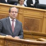 Podemos tumba los presupuestos de 2017 para Castilla-La Mancha