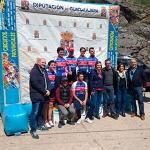 Cerca de 500 participantes en la VI Bike Time El Sotillo