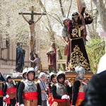 Excepcional Semana Santa turística en Sigüenza