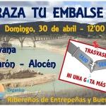 El PSOE se suma al manifiesto y a las movilizaciones de los municipios ribereños contra el trasvase