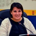 Agustina García Élez sustituye a Elena de la Cruz como consejera de Fomento