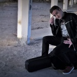 Álvaro Digué inicia su carrera musical en Guadalajara