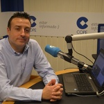 El periodista Antonio Herraiz será el pregonero de las Ferias Guadalajara