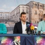 El Palacio Multiusos acogerá la Copa de la Reina de Gimnasia
