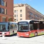 Desde el hoy, los titulares de la Tarjeta Ciudadana podrán viajar gratis en los autobuses urbanos