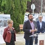 Presentado el proyecto del nuevo centro artístico de vanguardia de Azuqueca