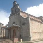 Finalizan las obras en el santuario de la Virgen de Salud de Barbatona