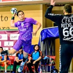 Partido de despedida del BM Guadalajara con derrota (25-33)