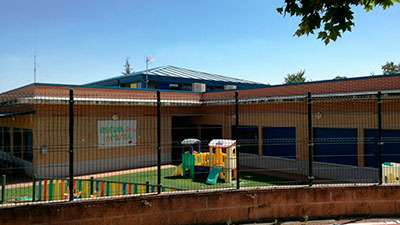 Escuela Infantil Tres Torres en Cabanillas