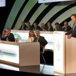 La Asamblea General aprueba unánimemente las cuentas de Caja Rural CLM y avala la fortaleza de la Entidad