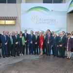 """García-Page pone en valor el éxito de Caja Rural de Castilla-La Mancha que le ha llevado a no caer en """"populismos económicos"""""""