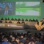 Caja Rural Castilla-La Mancha celebra mañana su Asamblea General