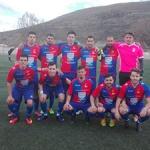 Cuarta victoria consecutiva del CD Sigüenza, que ya es cuarto (0-4)