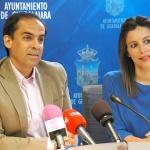 El PSOE pide que el superávit del Ayuntamiento se devuelva a los vecinos con inversiones y servicios