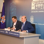 La Diputación exige a la Junta de Comunidades que cumpla el convenio firmado para llevar a cabo el Plan de Empleo
