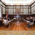 El Pleno de la Diputación aprueba el Plan de Eficiencia Energética 2017