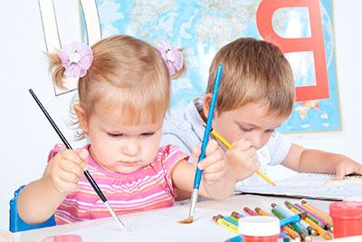 Abierto el plazo para las escuelas infantiles de la región (Foto: Prensa JCCM)