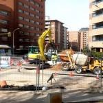 El lunes se producirá un corte de suministro de agua  en calle Pastrana y avenida de Castilla