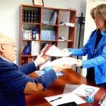Guarinos será la única candidata a presidir el PP alcarreño