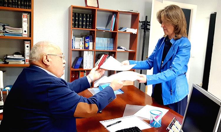 Ana Guarinos será la única candidata a presidir el PP alcarreño y ha presentado 628 avales