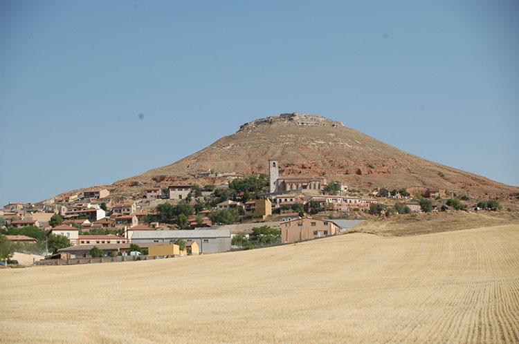 Hita ya es uno de los pueblos más bonitos de España