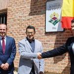 Hita entra oficialmente en el club de Los Pueblos más Bonitos de España