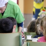 Castilla-La Mancha concederá el próximo curso escolar 13.000 ayudas de comedor, 1.012 más que el pasado
