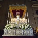 Galería de la procesión de María Santísima Misericordiosa.- Lunes Santo. Guadalajara