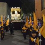 La Borriquilla y la Misericordia inauguran las procesiones de Semana Santa en Guadalajara