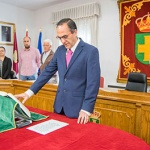 Manuel Recio sustituye a Carlos Paulos en el consistorio marchamalero