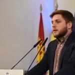 """El Gobierno de Page tilda de """"puñalada trapera"""" el veto de Podemos a las cuentas públicas"""