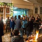 Las Cruces de Mayo abrirán, este domingo, el mes de las flores en Pastrana