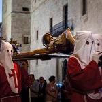 Con el tradicional concierto de la Banda de Música de hoy sábado da comienzo a la Semana Santa de Pastrana
