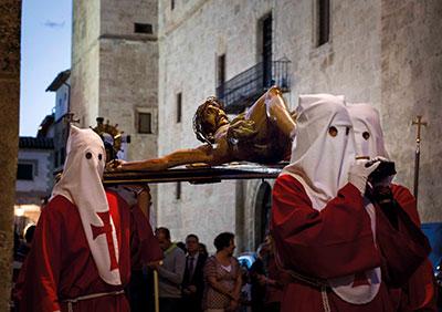 Semana Santa de Pastrana