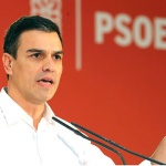 Pedro Sánchez estará hoy en Guadalajara