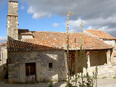 Iglesia de Pelegrina
