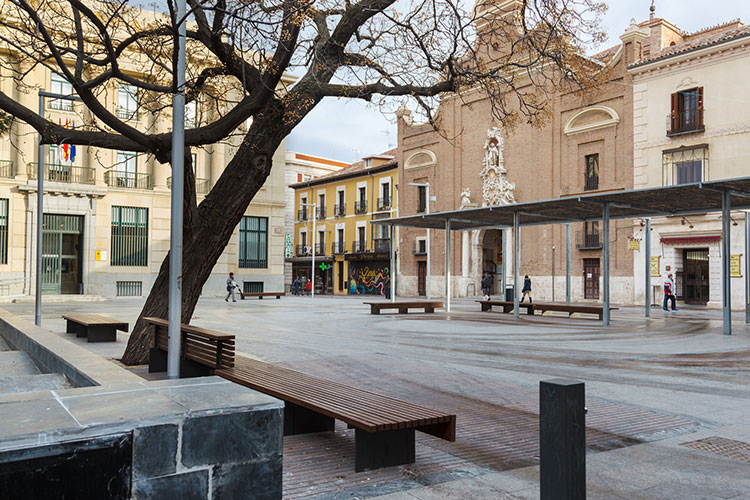 La Plaza del Jardinillo acogerá los dias 13 y 14 de mayo esta segunda feria de las asociaones